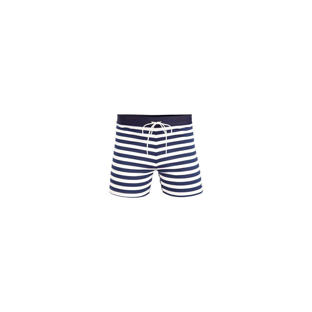 Chlapecké plavky boxerky LITEX