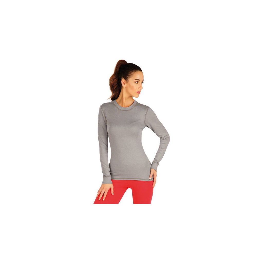 Dámské funkční termo tričko LITEX