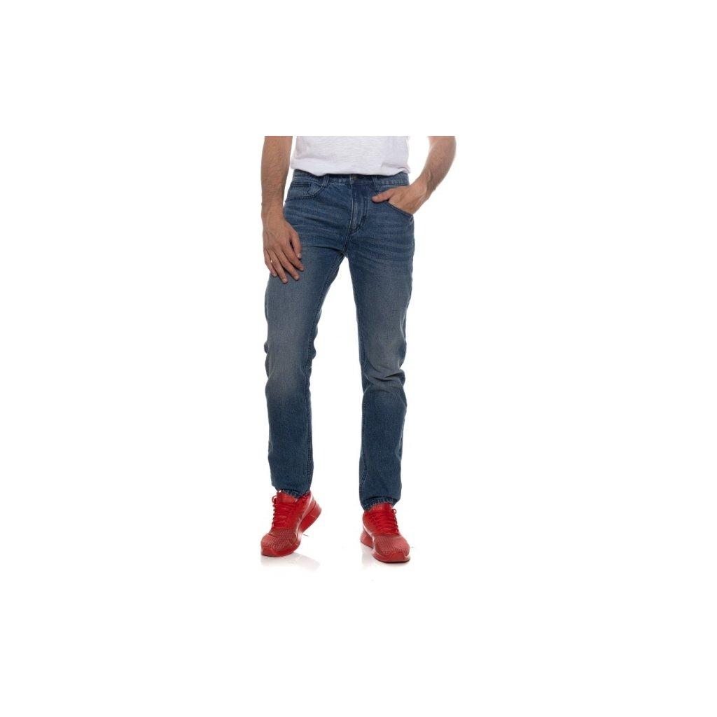 Pánské džíny SAM 73 Mk 724 901 modrá tmavá 28