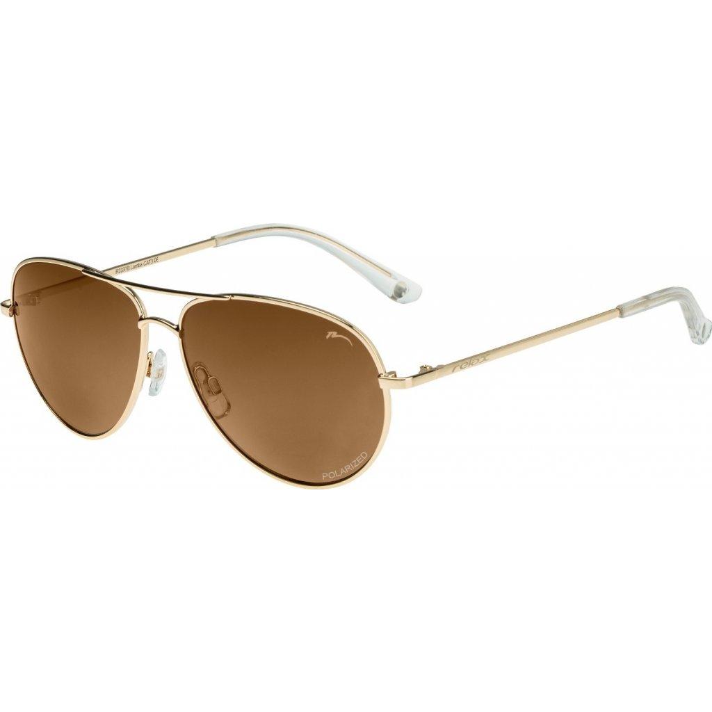 Sluneční brýle RELAX Lamba