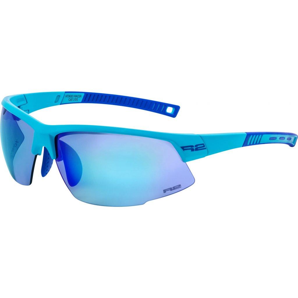 Sportovní sluneční brýle R2 Racer