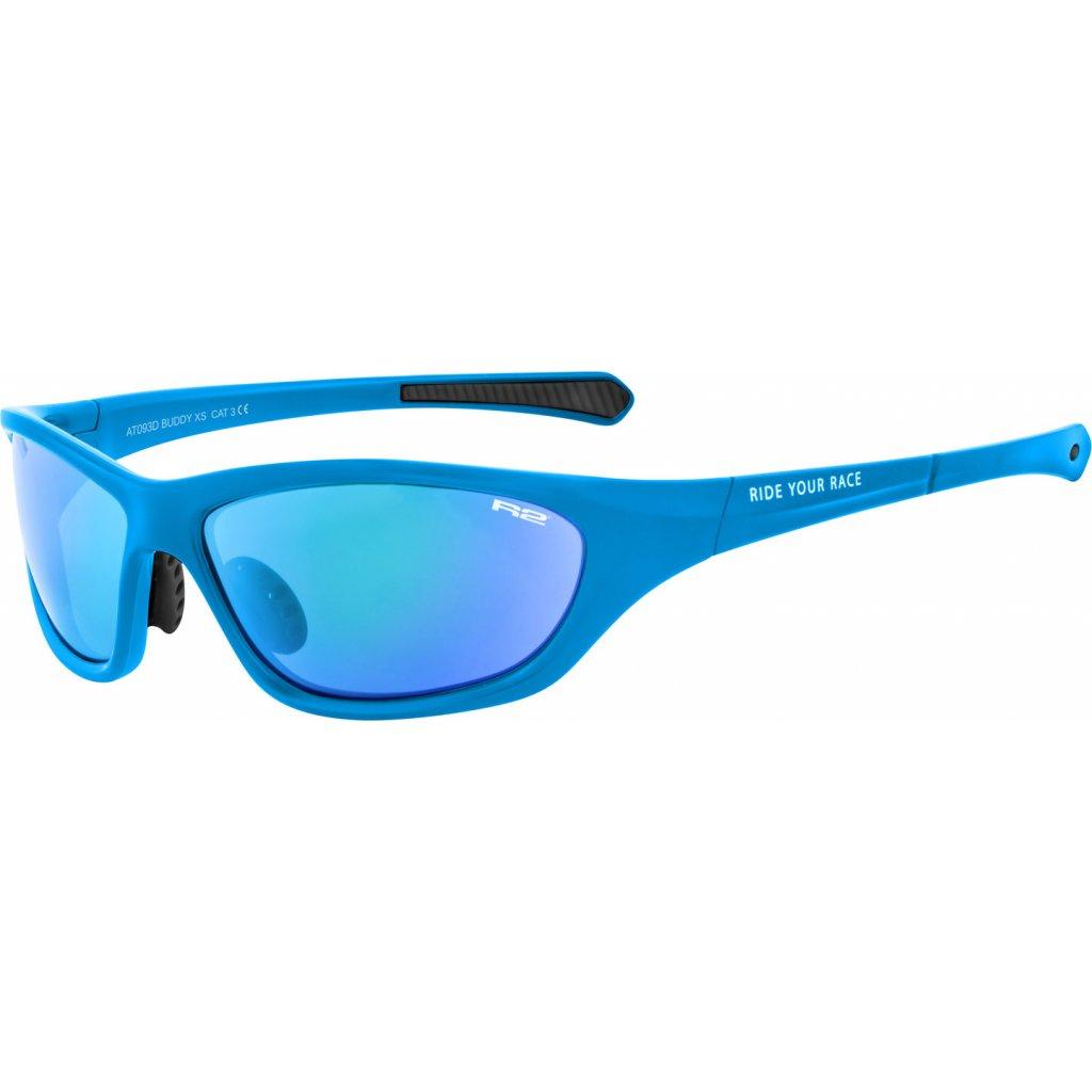 Juniorské sportovní sluneční brýle R2 Buddy Xs