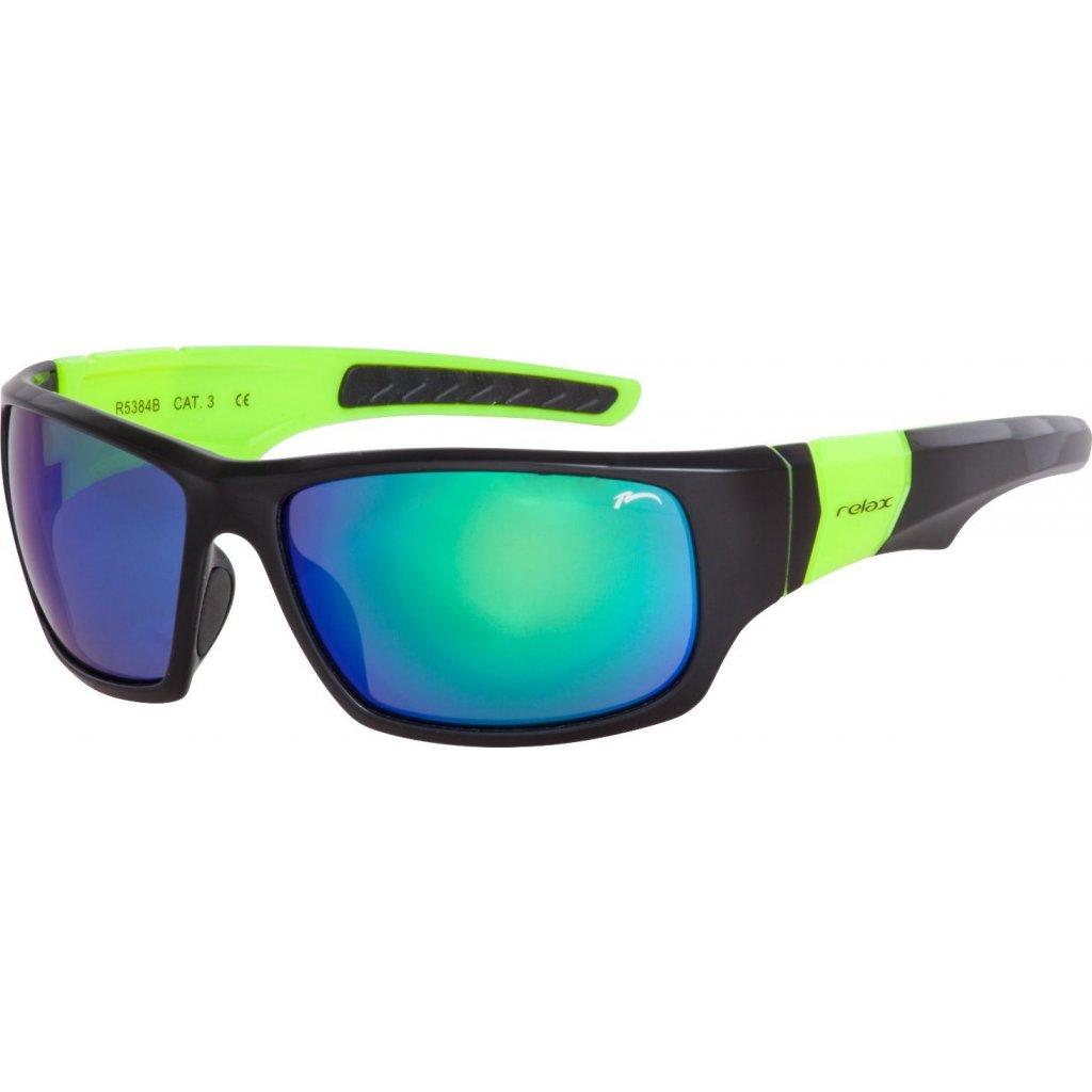 Sportovní sluneční brýle RELAX Hibernia