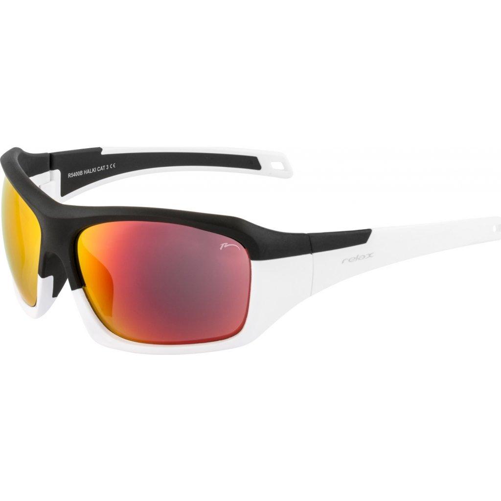 Sportovní sluneční brýle RELAX Halki