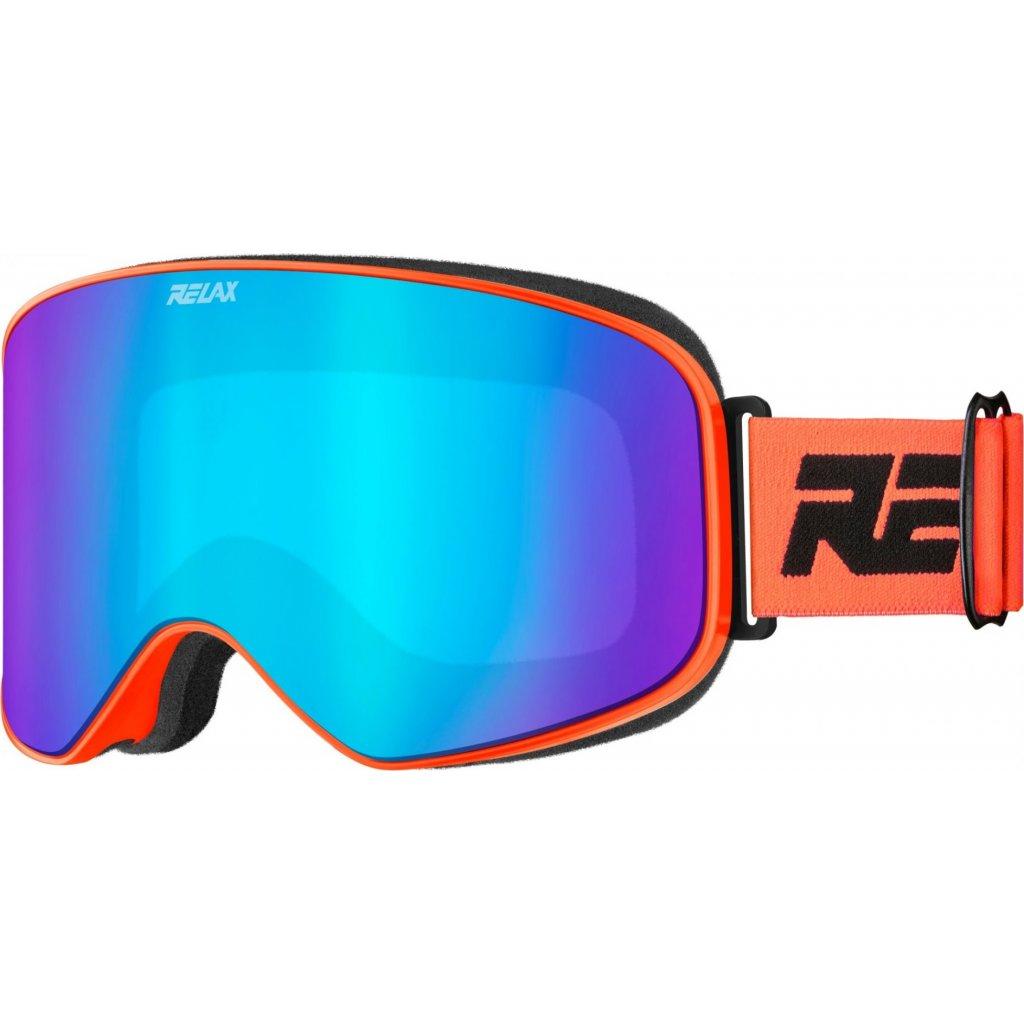 Lyžařské brýle RELAX Strike