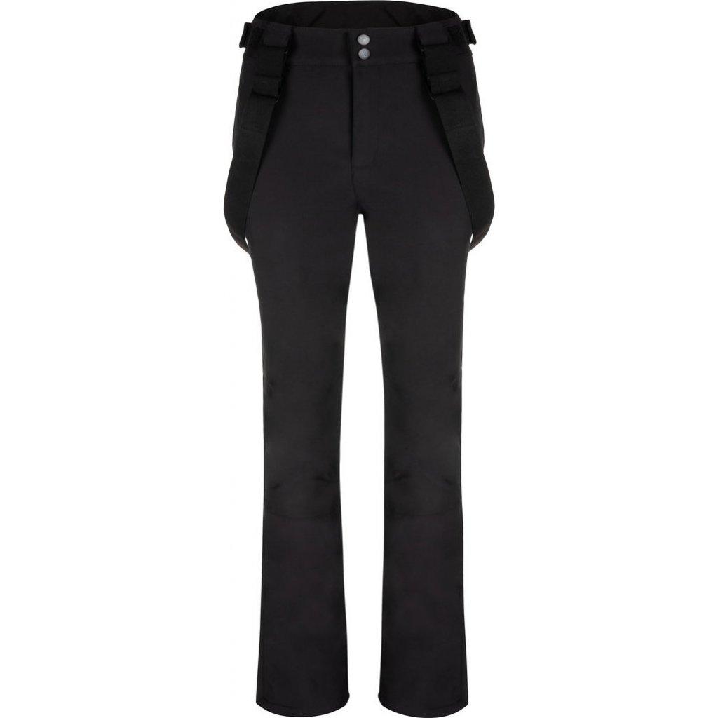 Dámské softshell kalhoty LOAP Lydena černá
