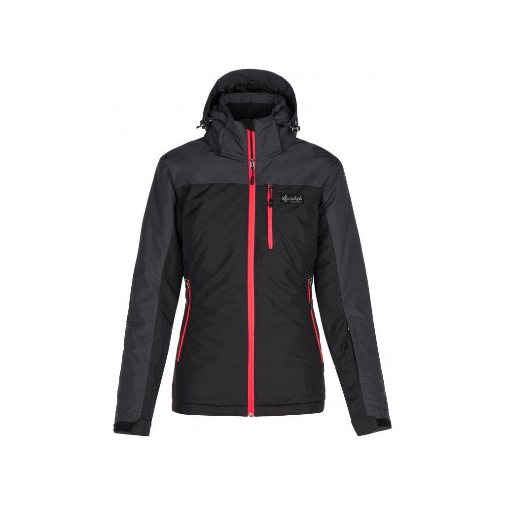 Dámská lyžařská bunda KILPI Flip-w černá