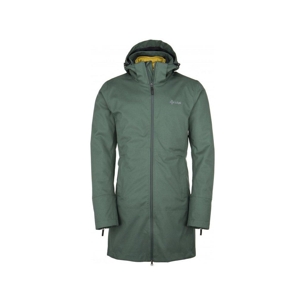 Pánská bunda KILPI Ivar-m khaki