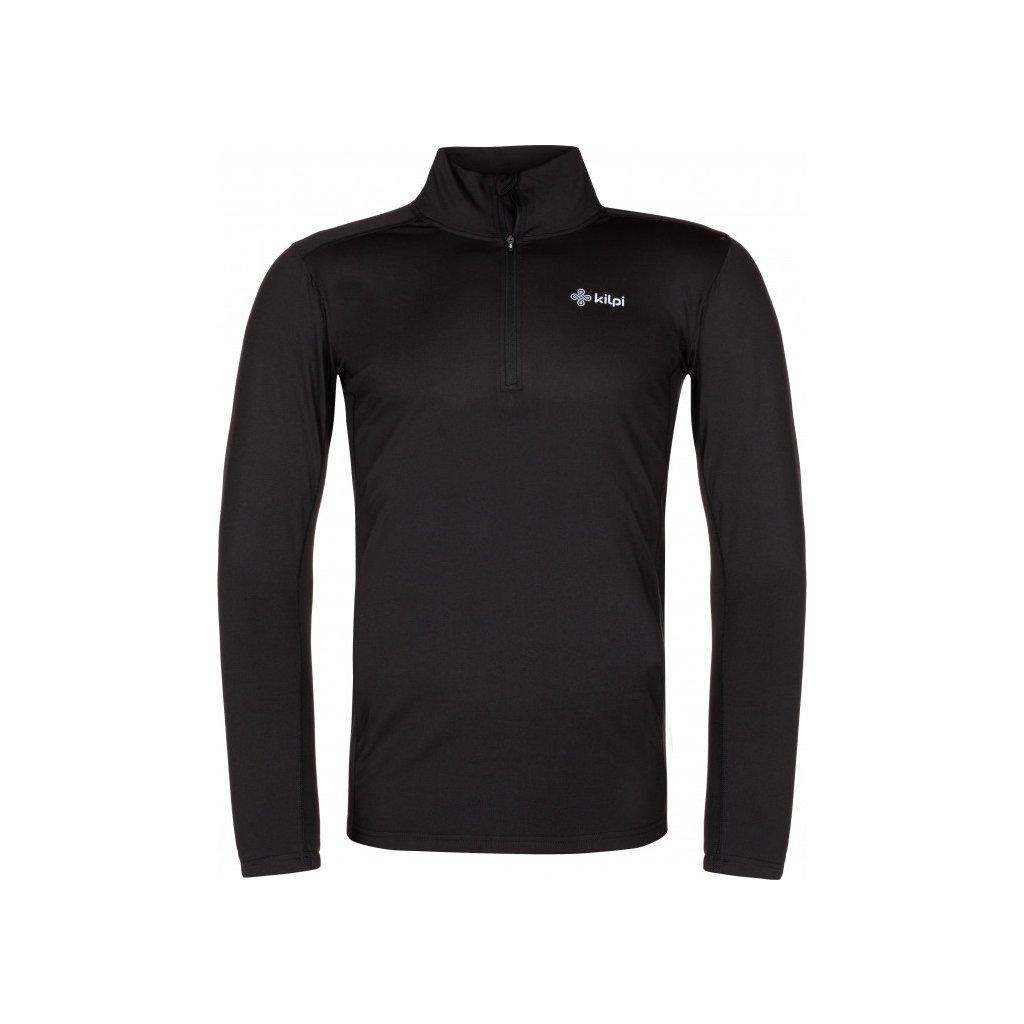 Pánské funkční tričko KILPI Wilke-m černá
