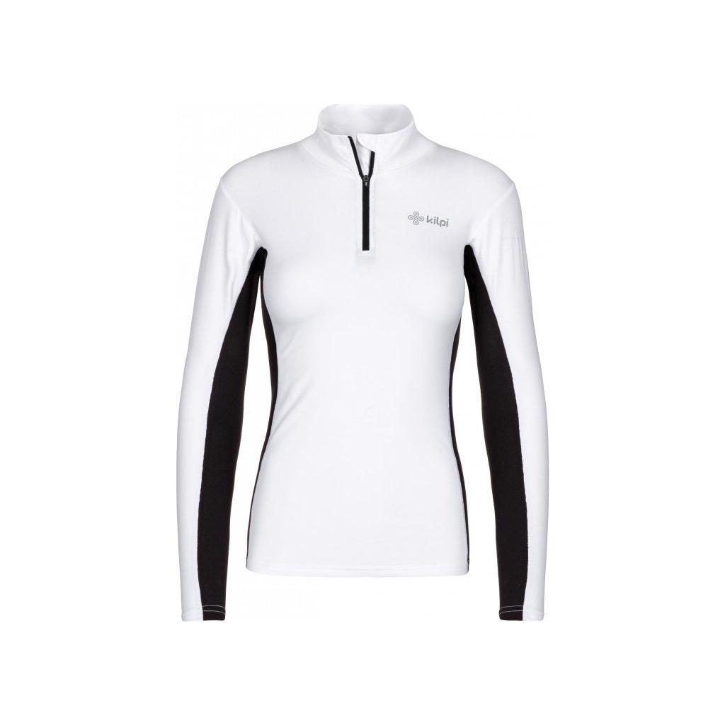 Dámské funkční tričko KILPI Wilke-w bílá