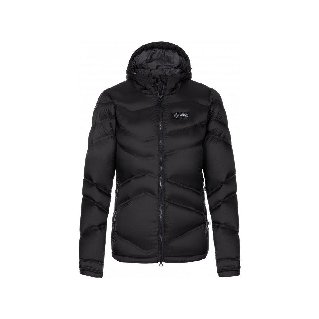 Dámská zateplená bunda KILPI Guus-w černá