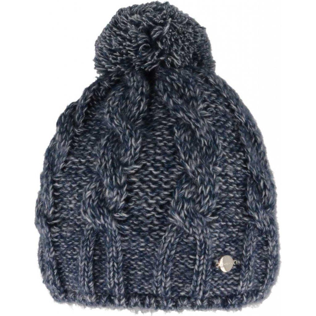Dámská zimní čepice RELAX Velvet