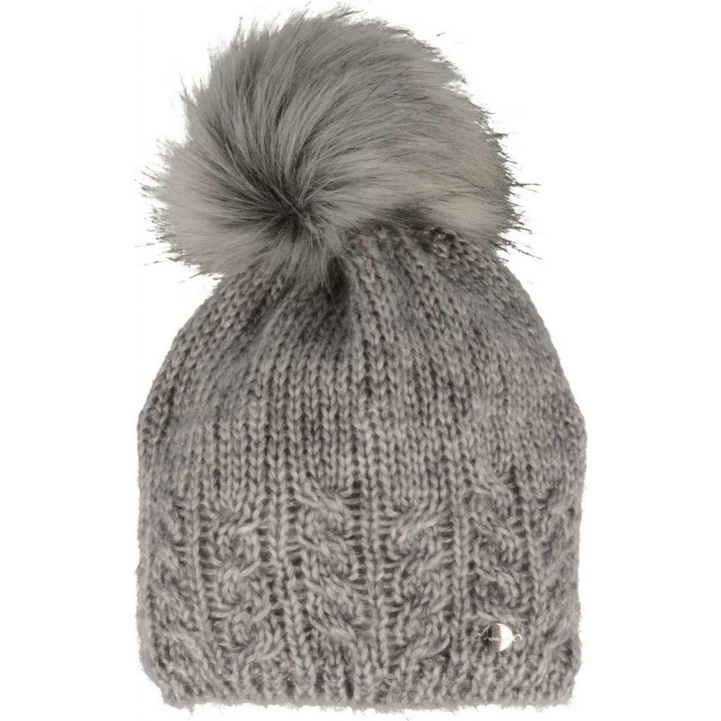 Dámská zimní čepice RELAX