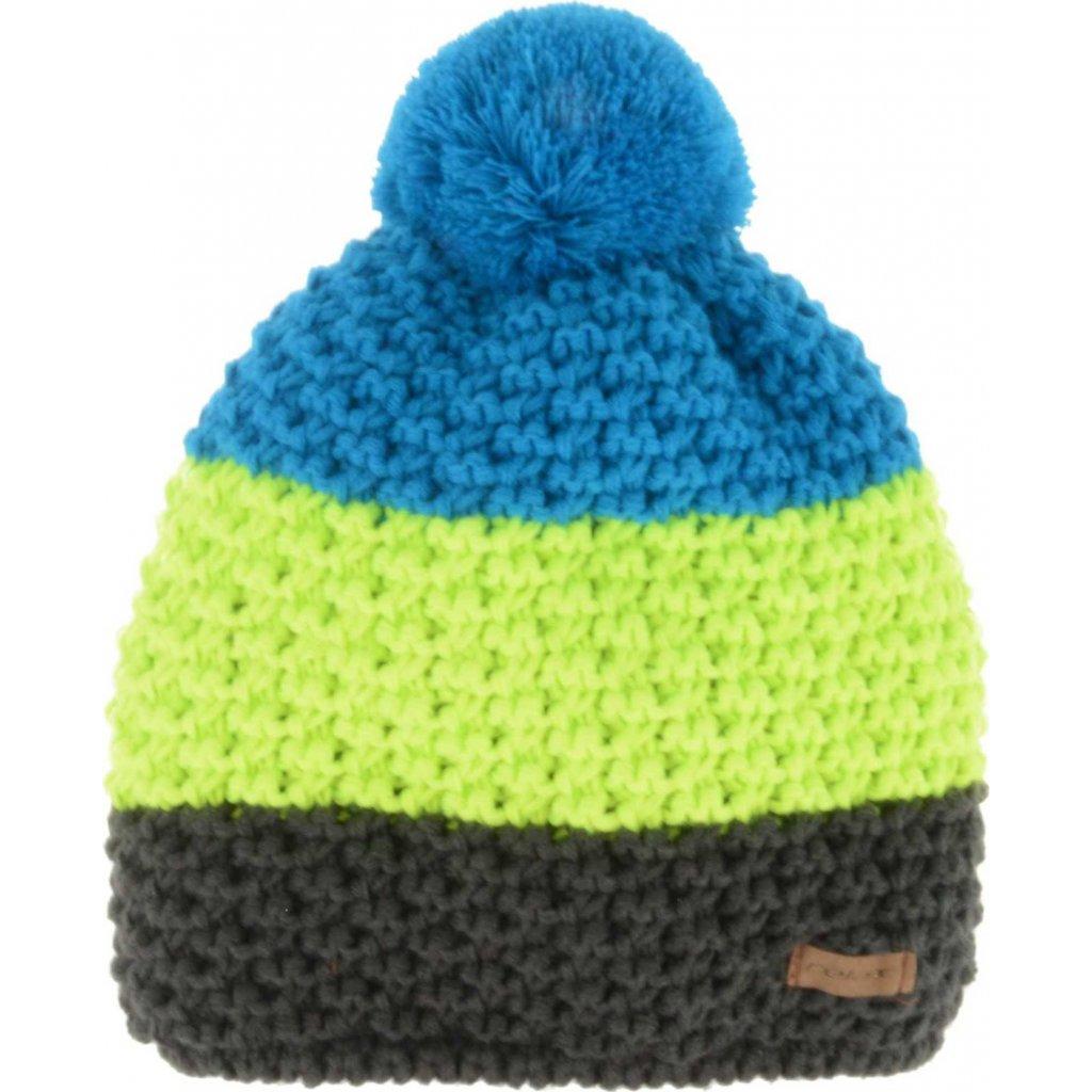 Dětská zimní čepice RELAX Bar