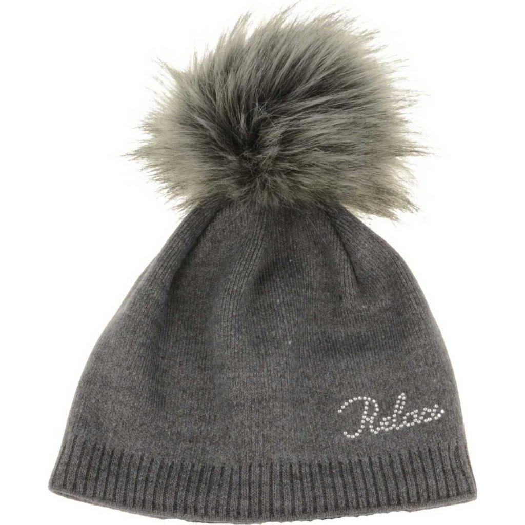 Dámská zimní čepice RELAX Diamond
