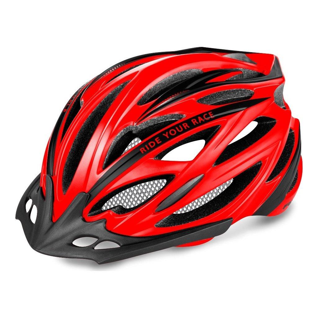 Cyklistická helma R2 Arrow