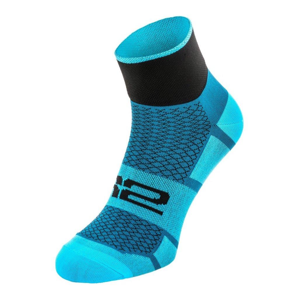 Cyklistické ponožky R2 Style