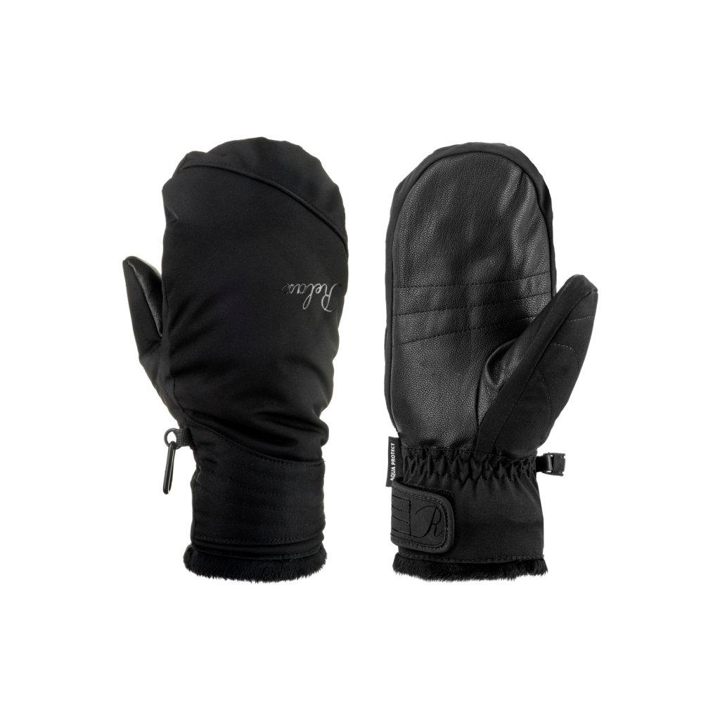 Lyžařské rukavice RELAX Heat