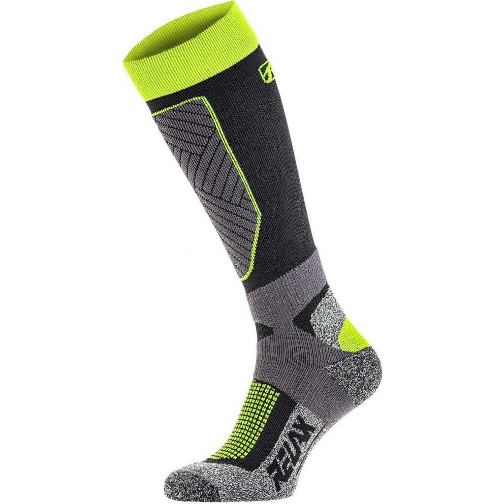 Lyžařské ponožky RELAX Compress