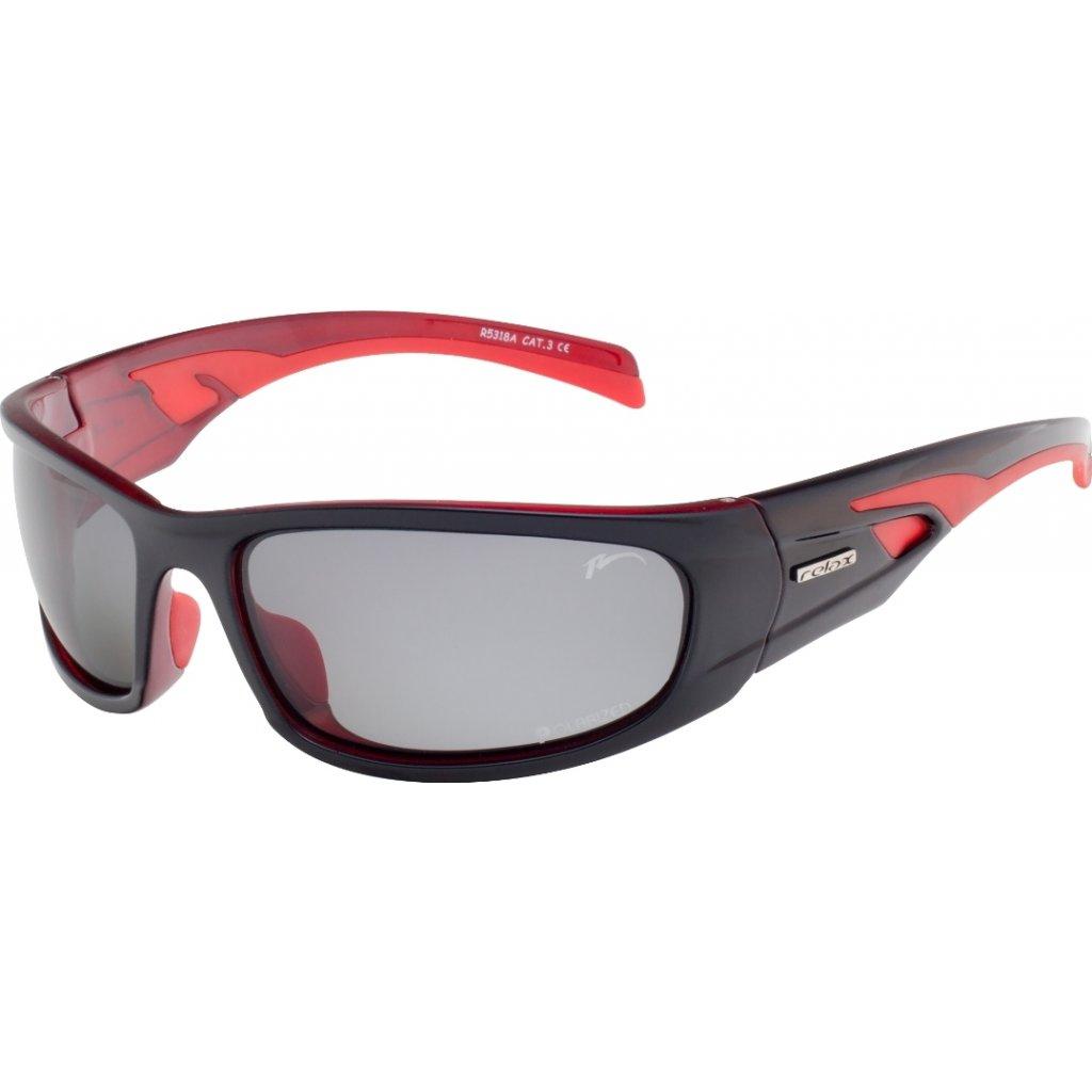 Sportovní sluneční brýle RELAX Nargo