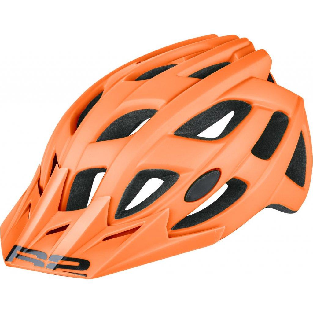 Cyklistická helma R2 Rock