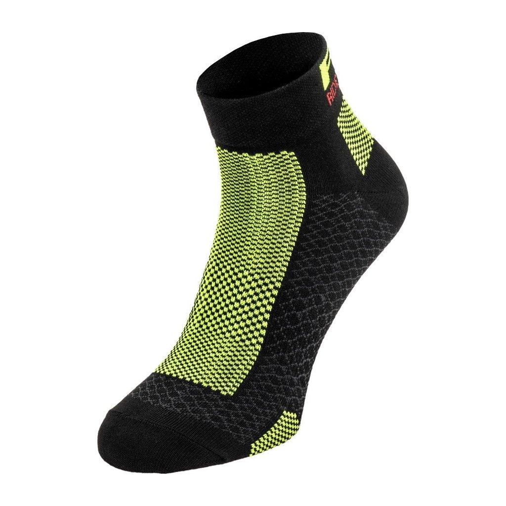 Cyklistické ponožky R2 Easy