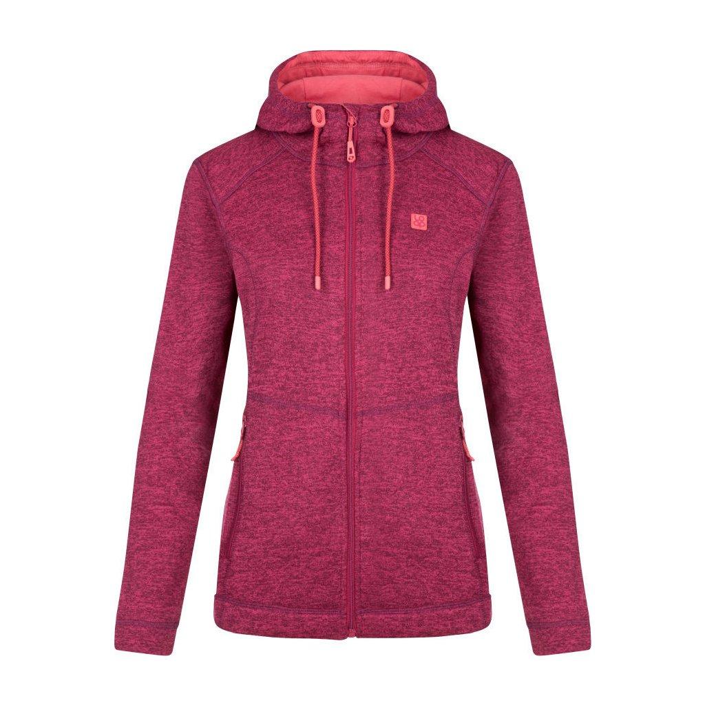 Dámský svetr LOAP Grais růžový