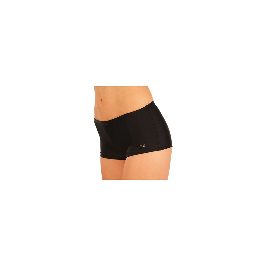 Dámské plavky - kalhotky LITEX bokové s nohavičkou