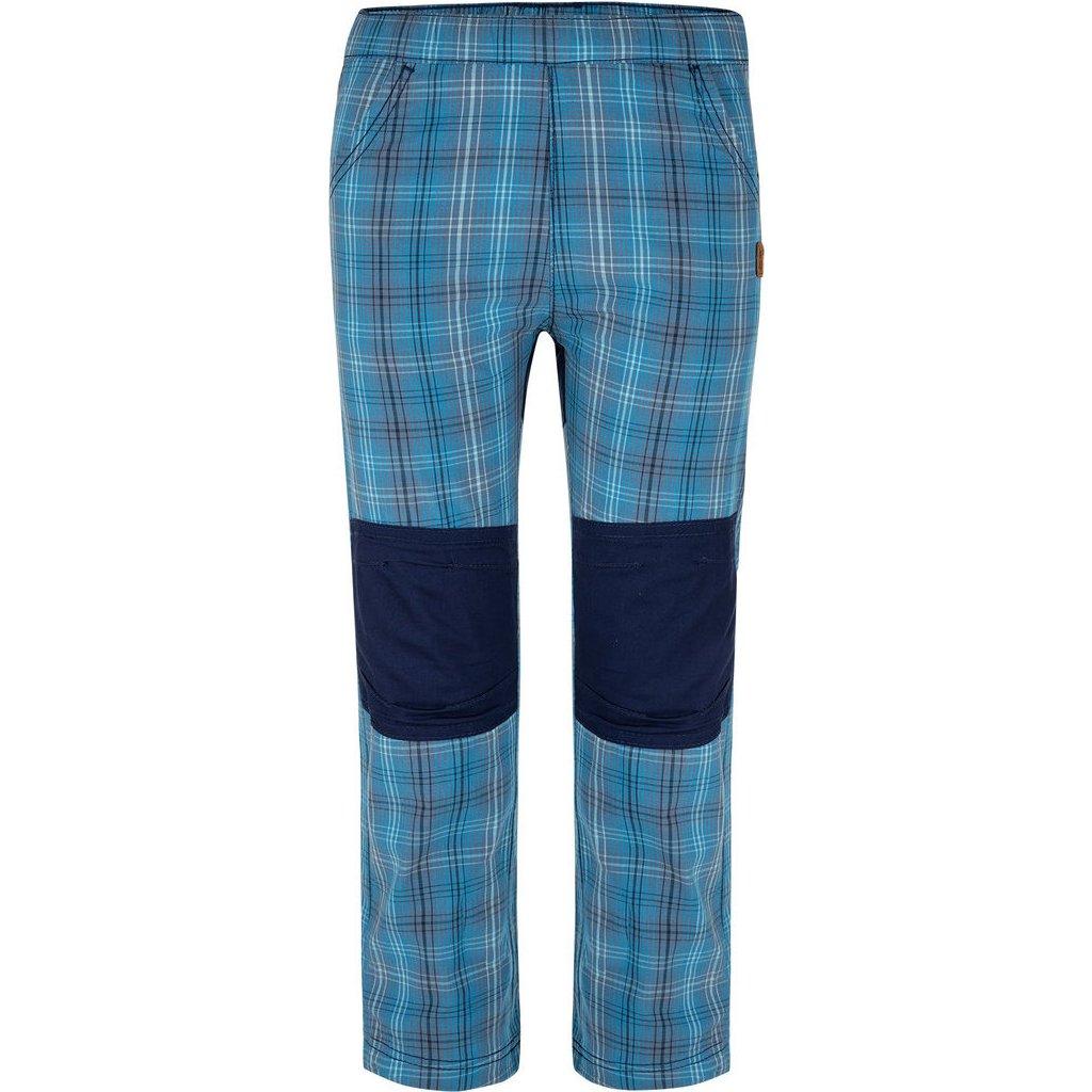 Dětské sportovní kalhoty LOAP Napos modré