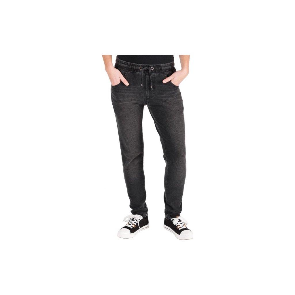 Dámské kalhoty SAM 73 černé
