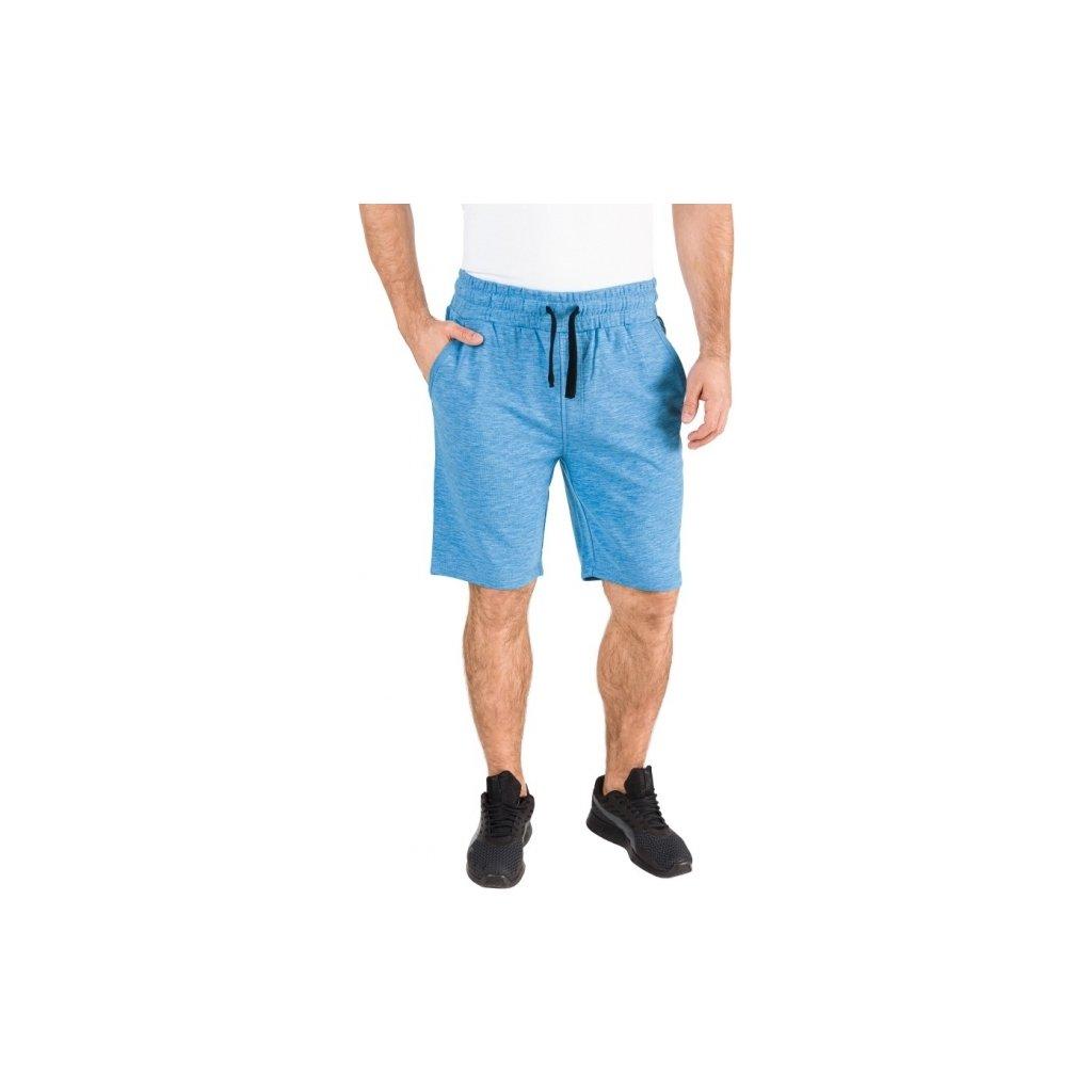 Pánské šortky SAM 73 modré