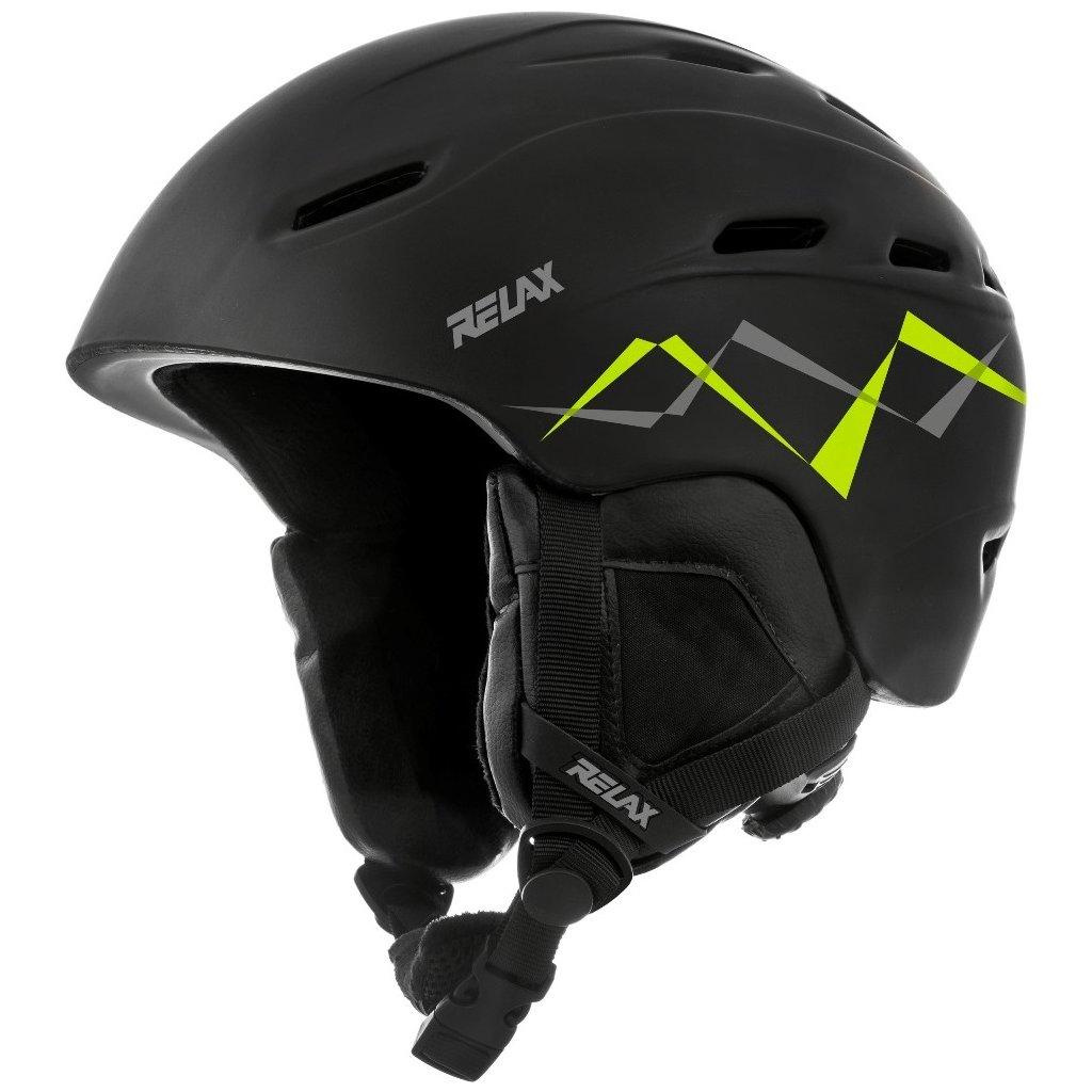 Lyžařská helma RELAX Prevail