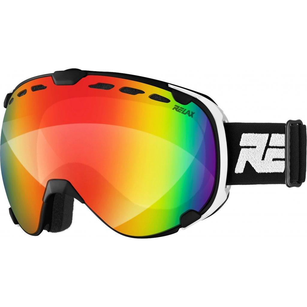 Lyžařské brýle RELAX Dragonfly