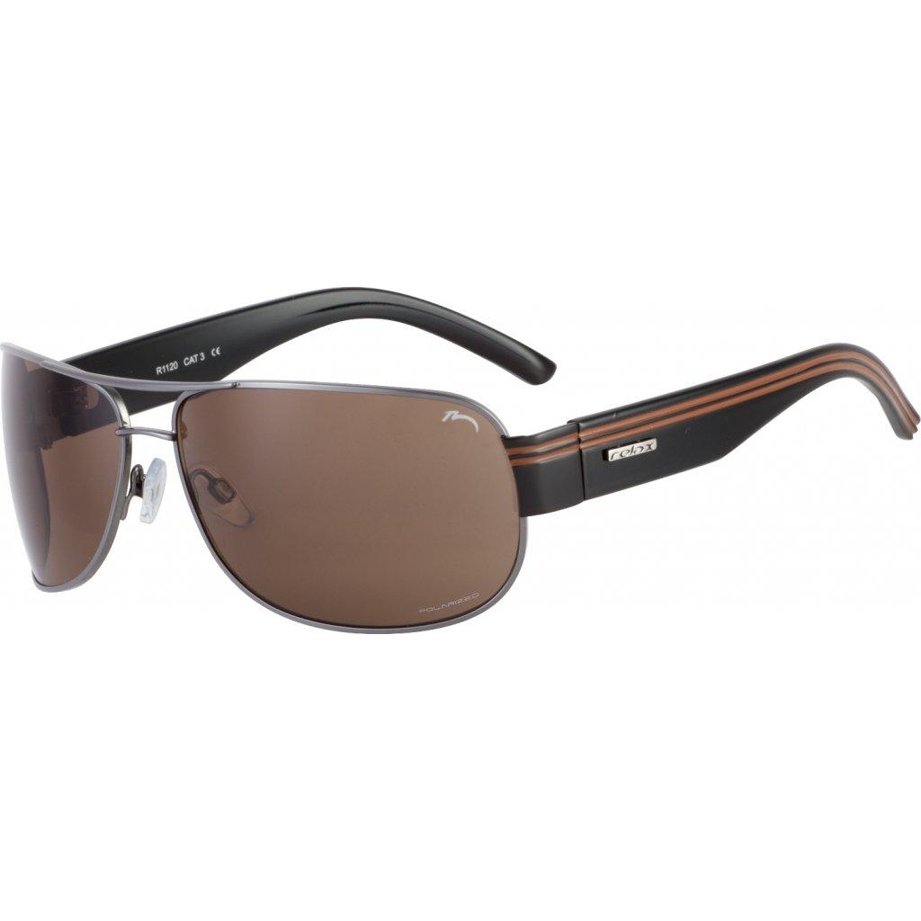 Sluneční brýle Relax Rhodus