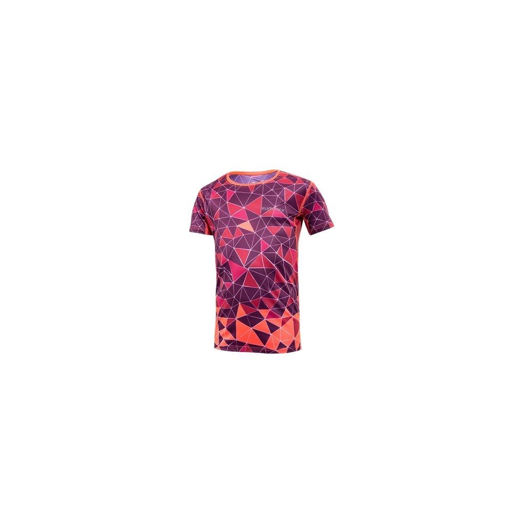 Dětské triko KLIMATEX Feo