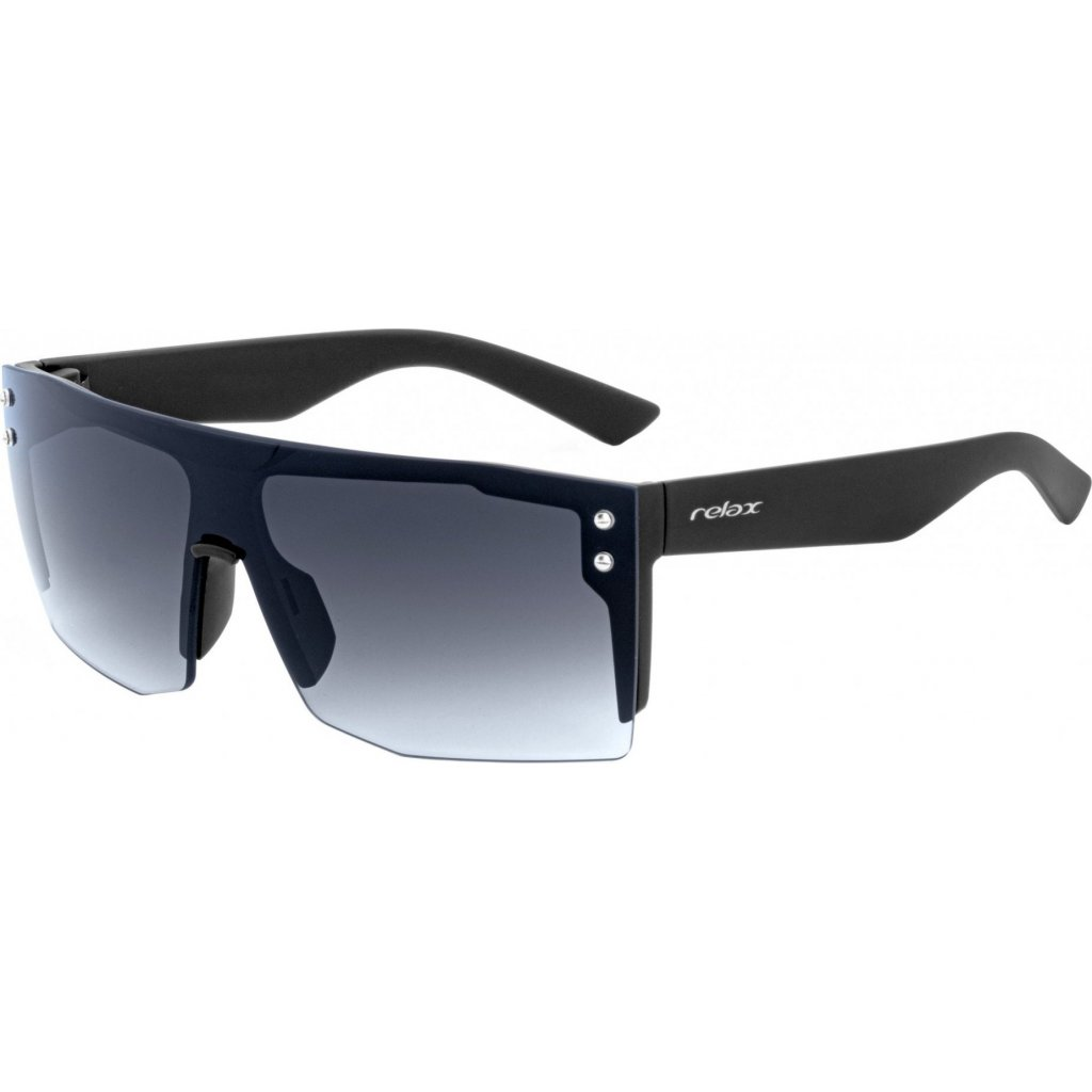 Sluneční brýle RELAX Laser černé
