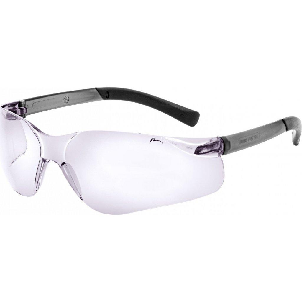 Sportovní sluneční brýle RELAX Wake černé