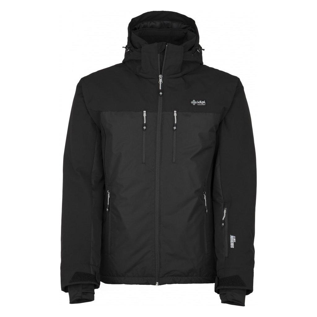 Pánská lyžařská bunda KILPI Maryl-m černá