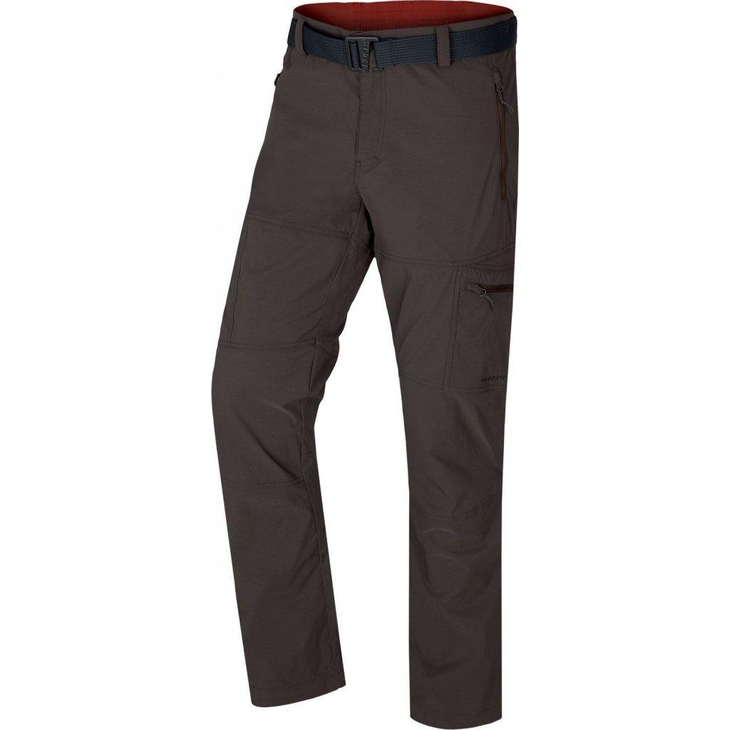 Pánské outdoor kalhoty HUSKY Kauby M tm. kámen