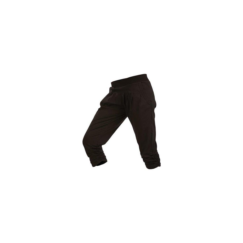 Dámské 3/4 kalhoty LITEX bokové