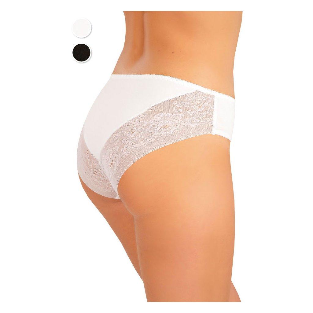 Dámské kalhotky LITEX bílé