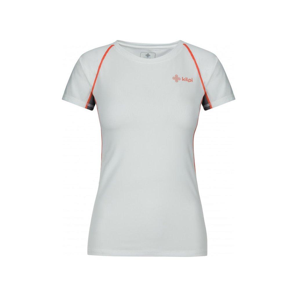 Dámské funkční tričko KILPI Rainbow-w bílá