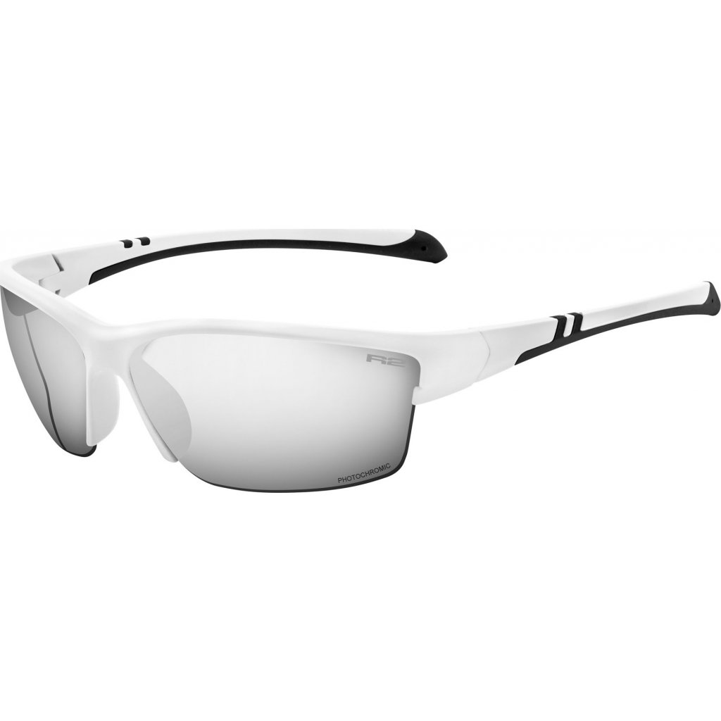 Sportovní sluneční brýle R2 Hero bílá