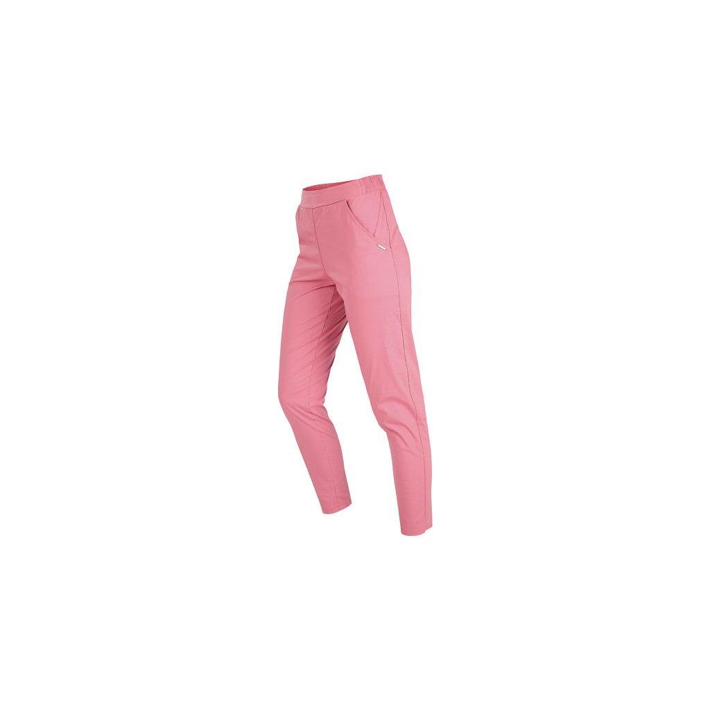 Dámské kalhoty LITEX růžová