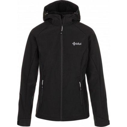 Dámská softshellová bunda KILPI Mila-w černá
