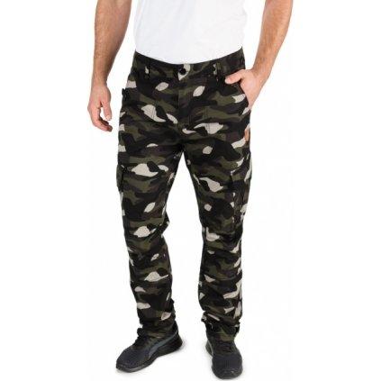 Pánské kalhoty SAM 73 khaki