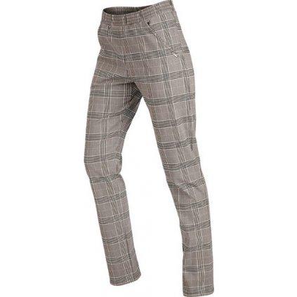 Dámské kalhoty LITEX dlouhé šedá