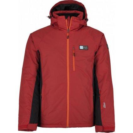 Pánská lyžařská bunda KILPI Chip-m červená
