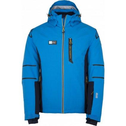 Pánská lyžařská bunda KILPI Carpo-m modrá