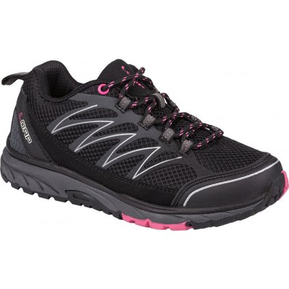 Dámské outdoorové boty LOAP Horizon W černá